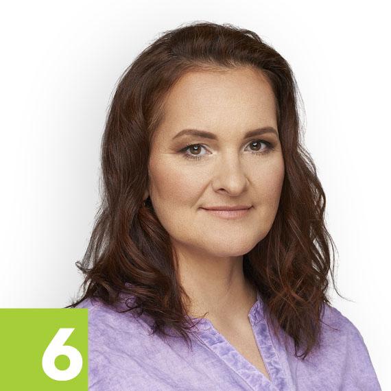 Eva Horváthová