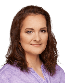 Prof. MUDr. Eva Horváthová, PhD. MPH.