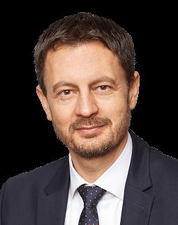 Ing. Eduard Heger
