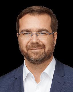 MUDr. Marek Krajčí