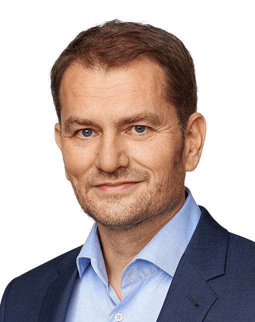 Igor Matovič - OBYČAJNÍ ĽUDIA a nezávislé osobnosti