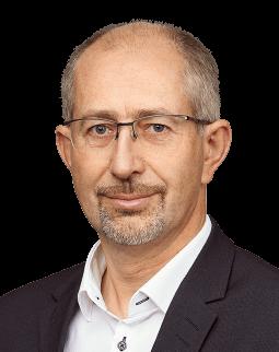 Mgr. Peter Kremský