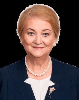 MUDr. Anna Záborská