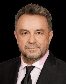 Mgr. Jozef Pročko