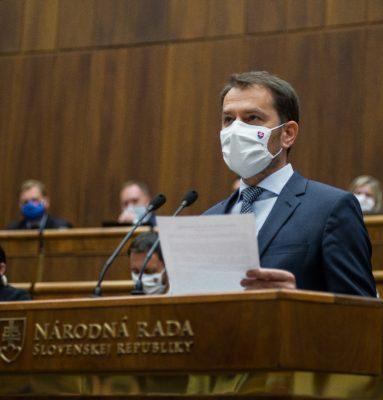 Programové vyhlásenie vlády je prvýkrát v histórii k dispozícii aj v maďarčine!