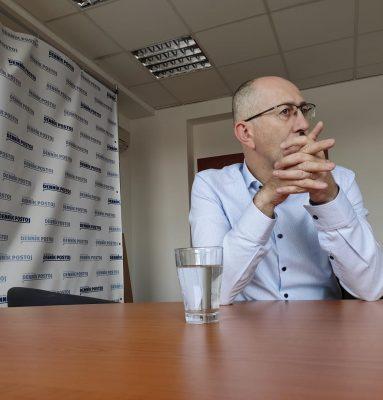 """Peter Kremský (OĽANO) prichádza s iniciatívou """"Zvládneme to bez limitov"""" a vyzýva poskytovateľov internetu navýšiť dátové balíky"""