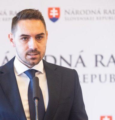 Juraj Gyimesi (OĽANO): Posilňujeme transparentnosť samospráv