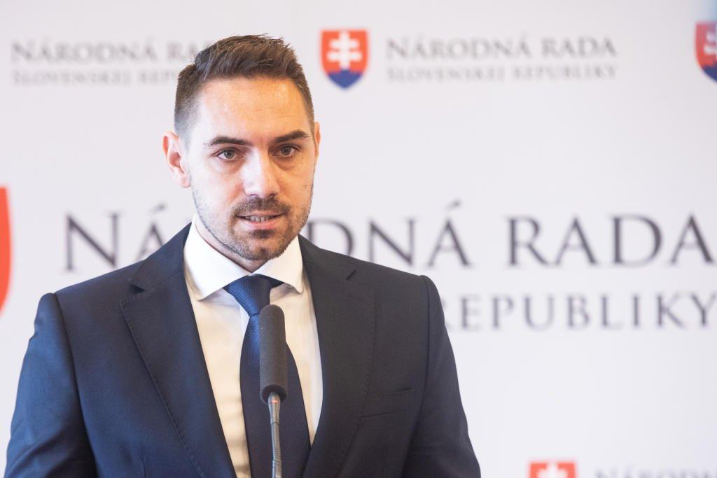 Juraj Gyimesi (OĽANO): Posilňujeme transparentnosť samospráv - OBYČAJNÍ ĽUDIA a nezávislé osobnosti