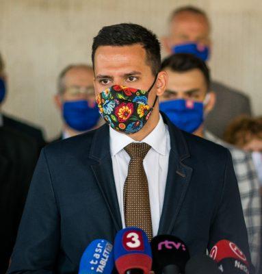 Zlepšujeme mediálne prostredie na Slovensku