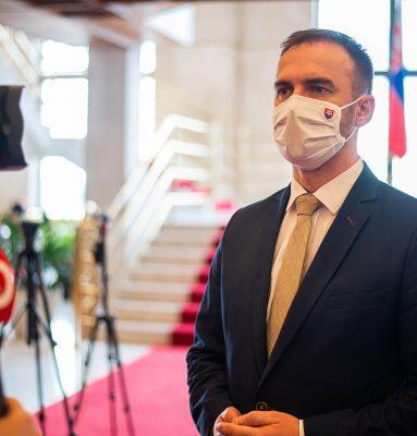 Dnešné rozhodnutie ŠTS je dôležitým signálom postupnej očisty Slovenska od korupcie a organizovaného zločinu